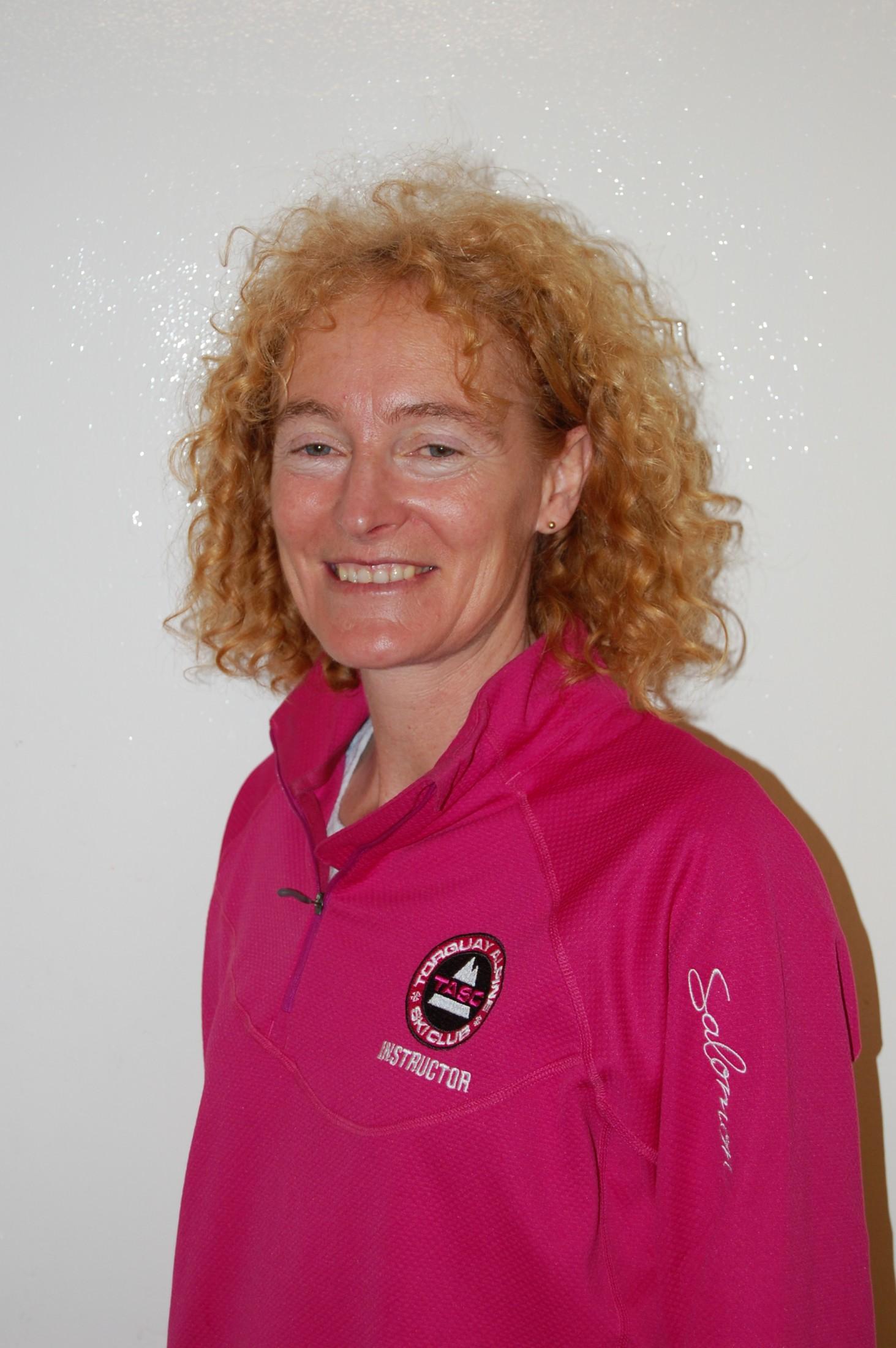 Sandy Vetterlain