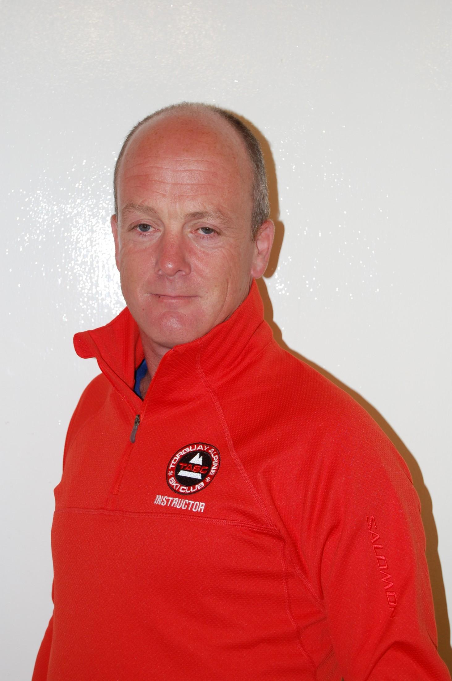 Rick McAuley