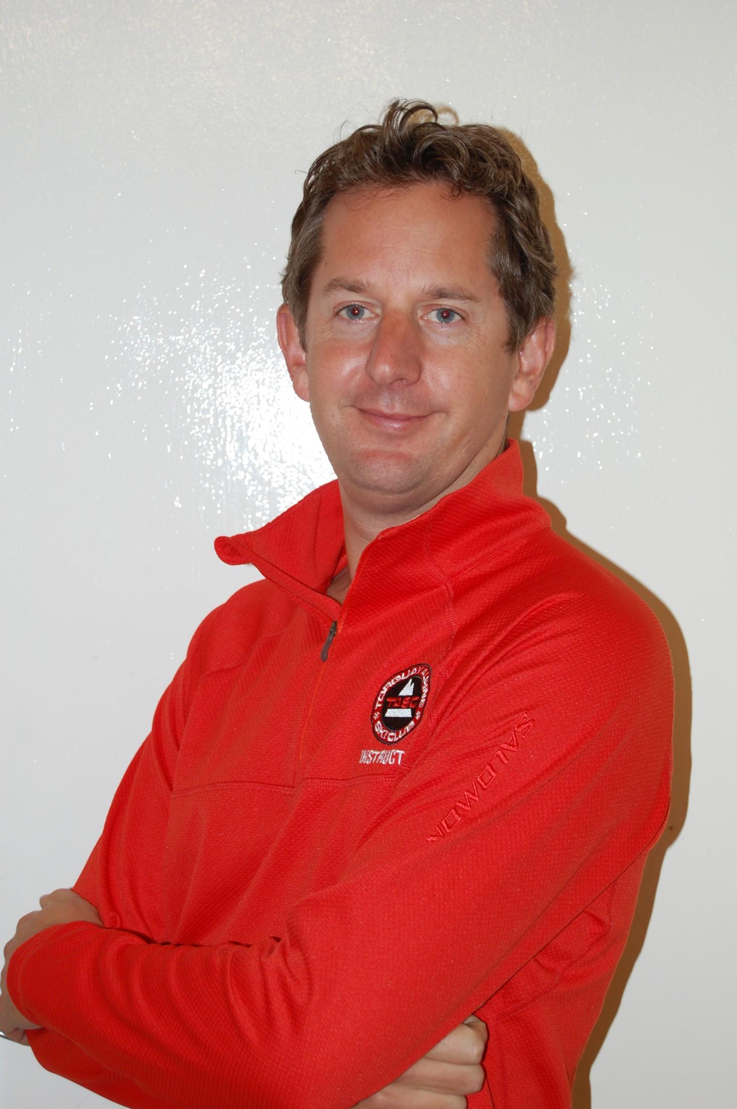 Neil Lomas