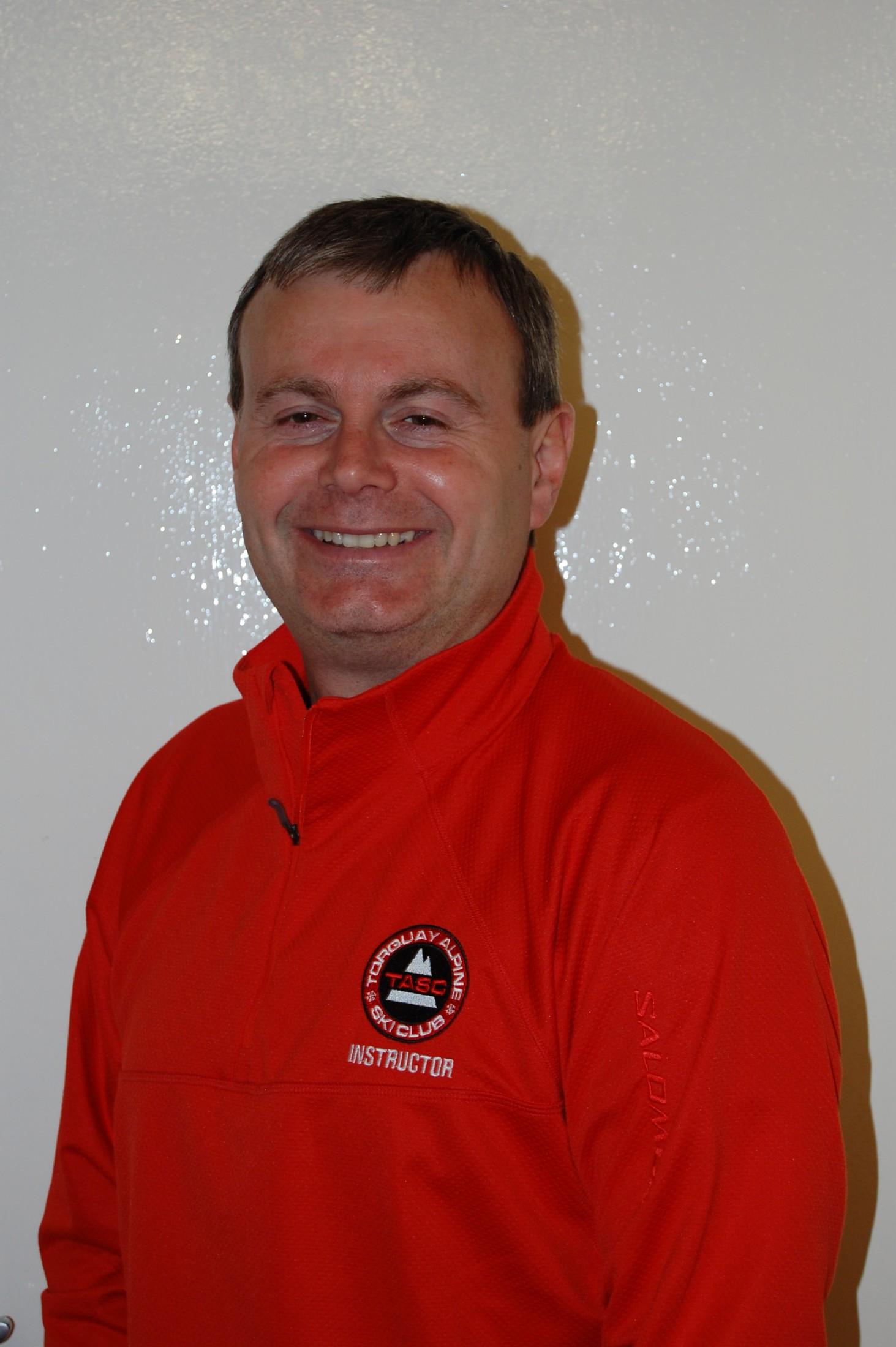Steve Marsland